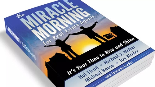 Miracle Morning for Real Estate