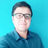 Israel Moreno