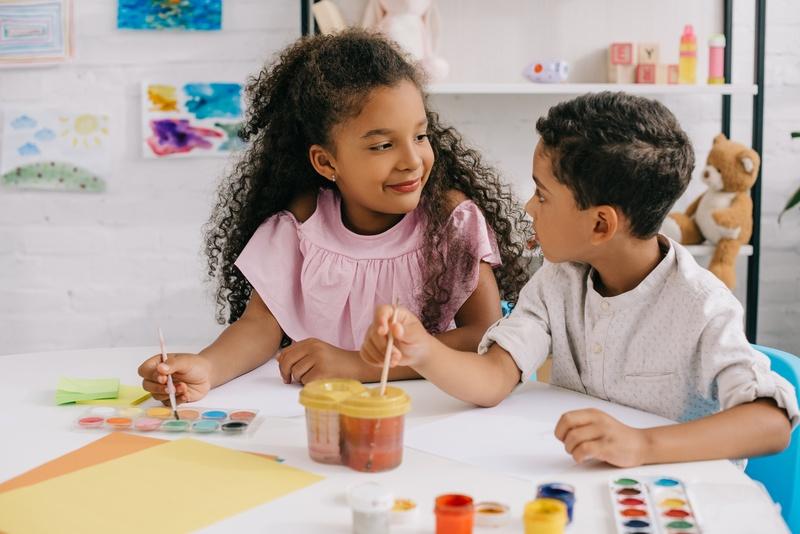 Associative Play Mini Course