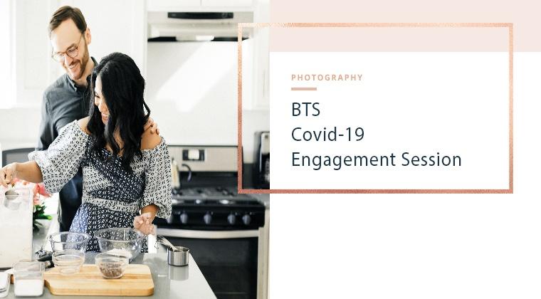 BTS  -Covid 19 Engagement