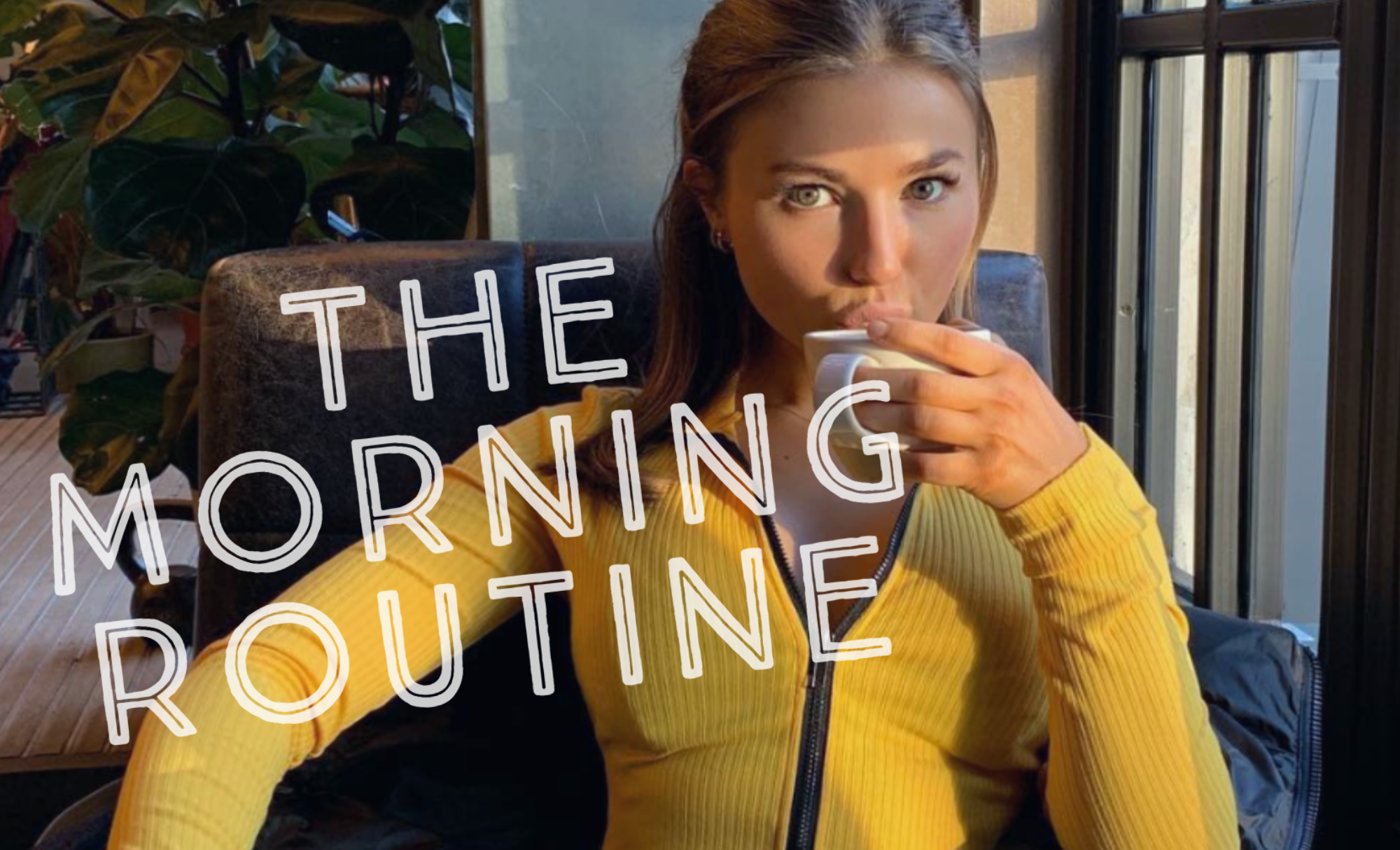 The 45 Minute Morning Routine That Will Bring You From Average To Extraordinary