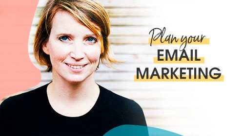 Plan your email marketing