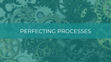 Perfecting Processes