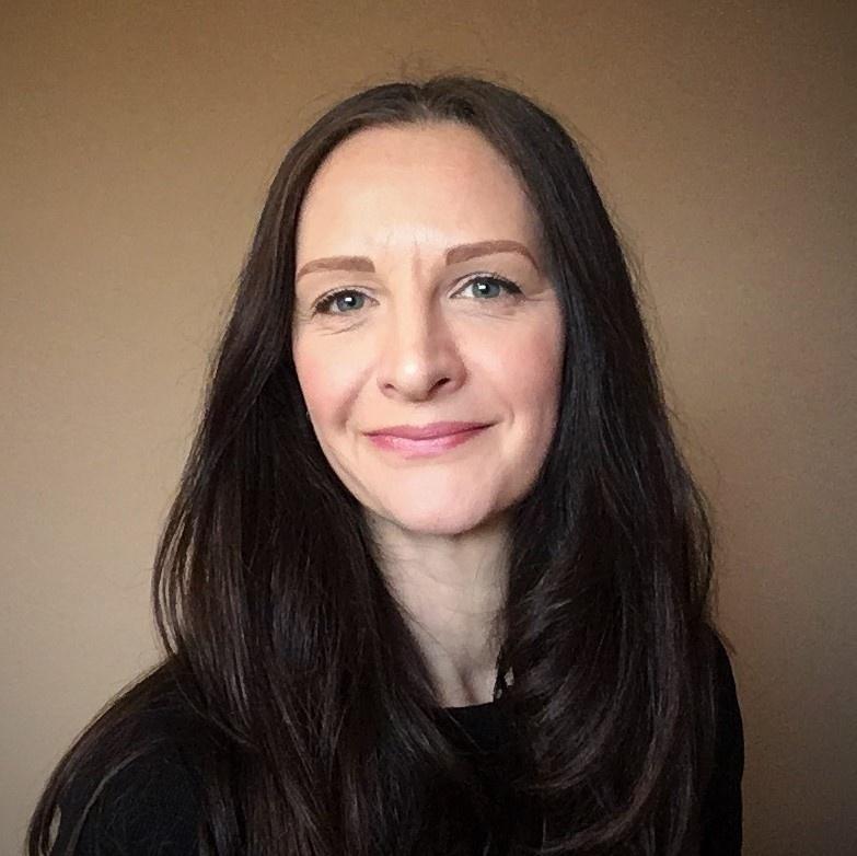 Caroline Philpott