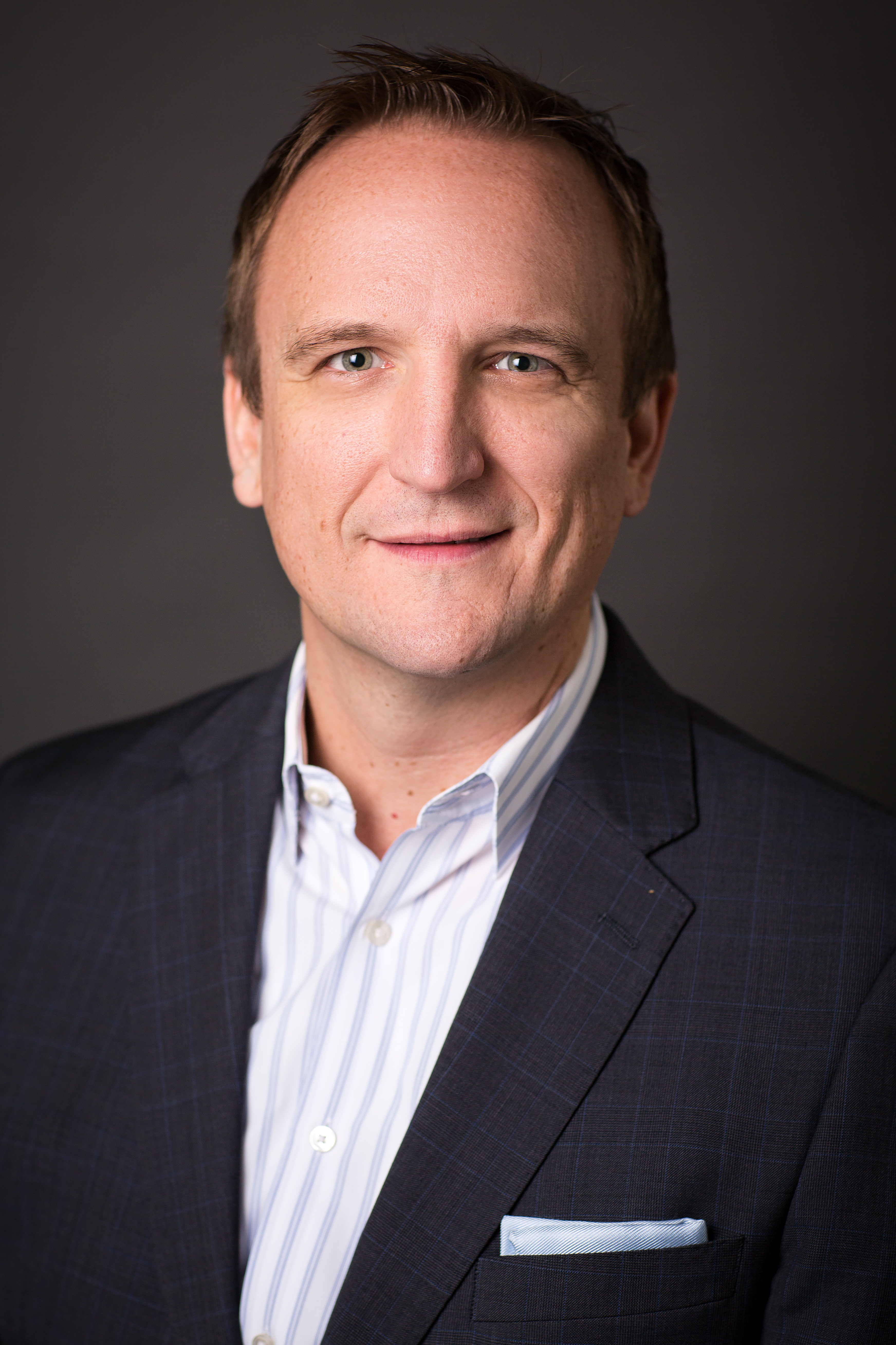 Trevor T. Calton, MBA
