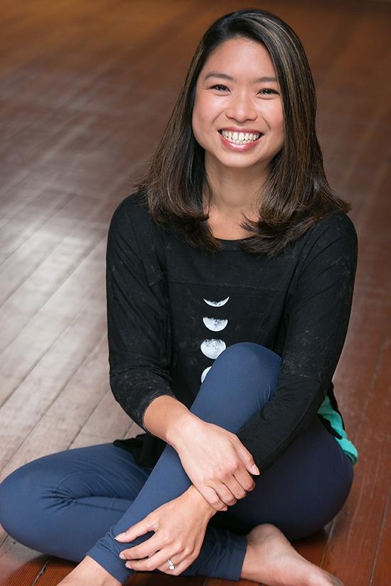 Elaine Oyang