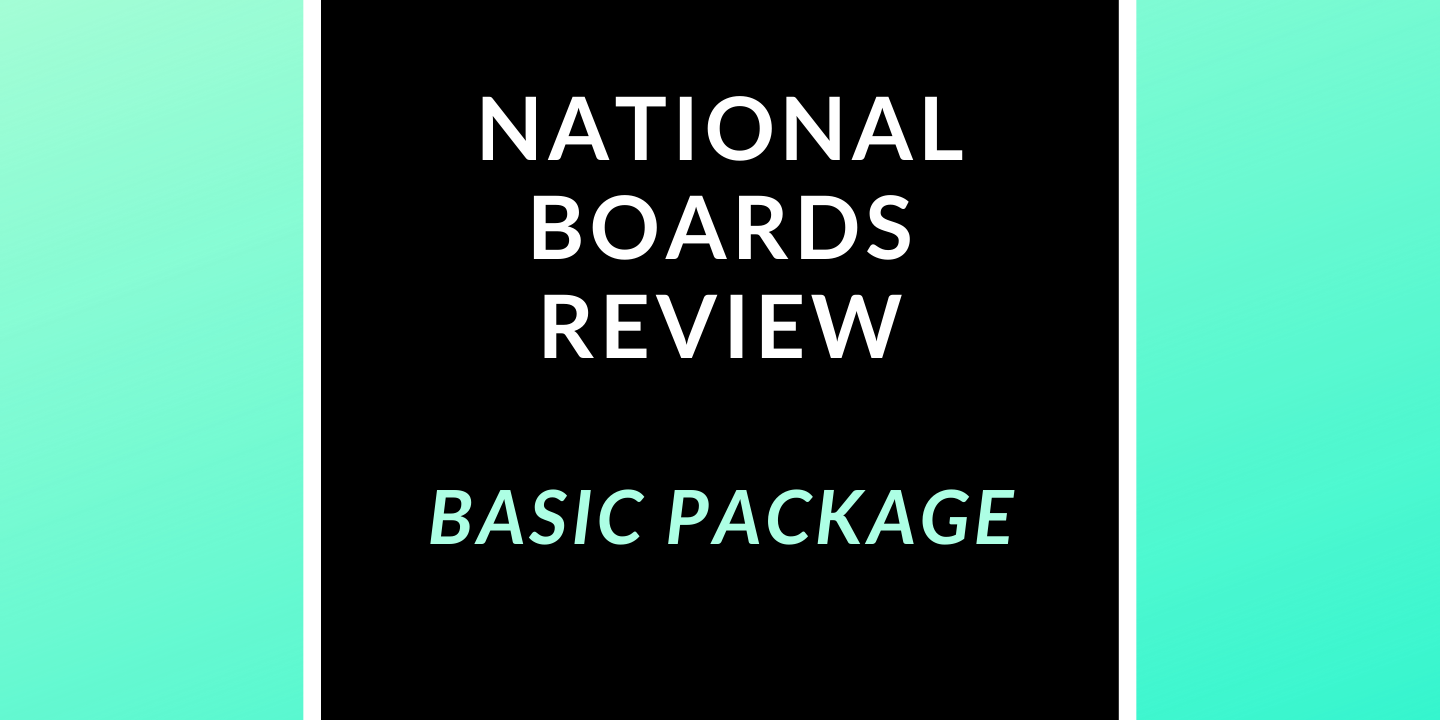 [NBDHE® Review] Videos +  Study Guide + Quizzes + Mock Exams.