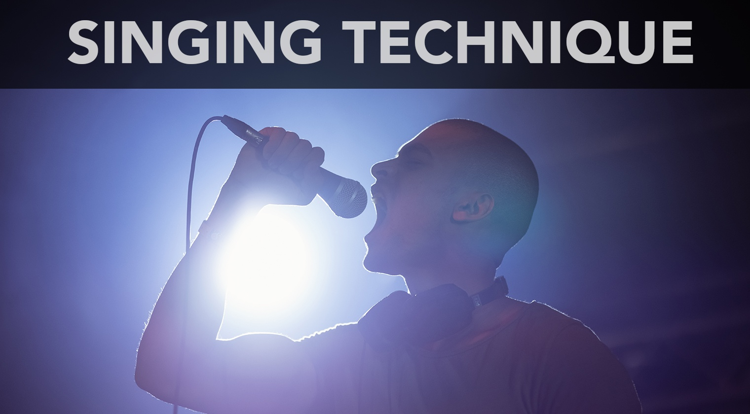 Singing Technique