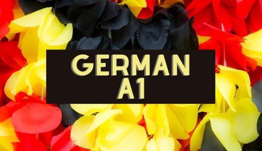 German Basic-1