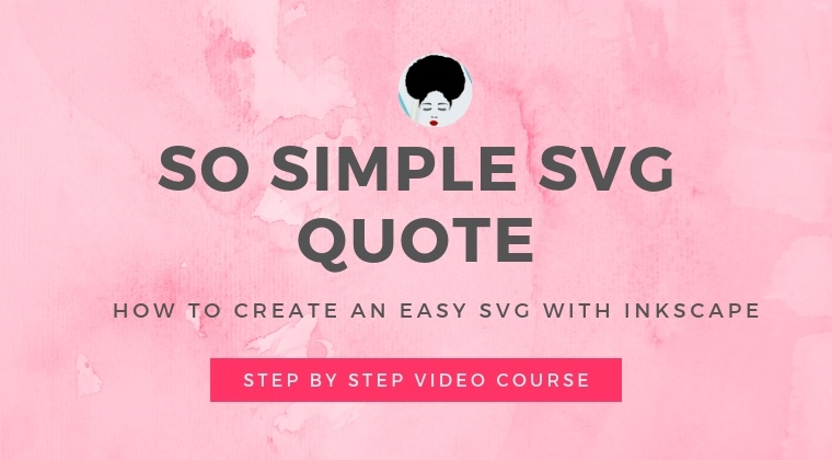 So Simple SVG Quotes