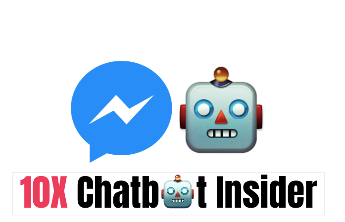 10x Chatbot Agency Insiders