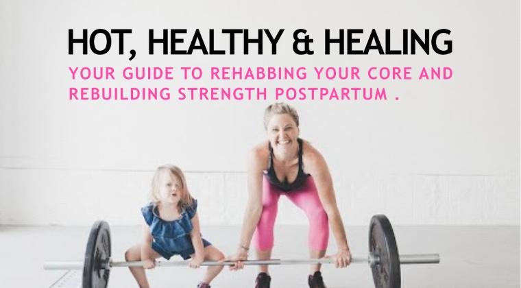 Postpartum Program