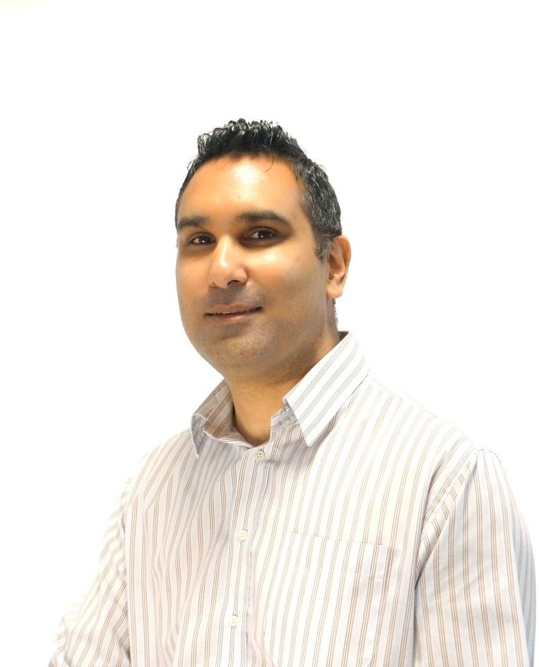 Harjit Suman