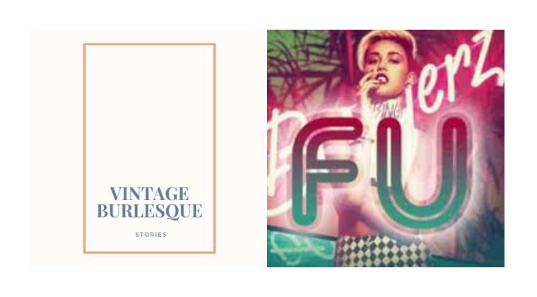 [DANCE TUTORIAL] Beginning Vintage Burlesque Dance Tutorial to