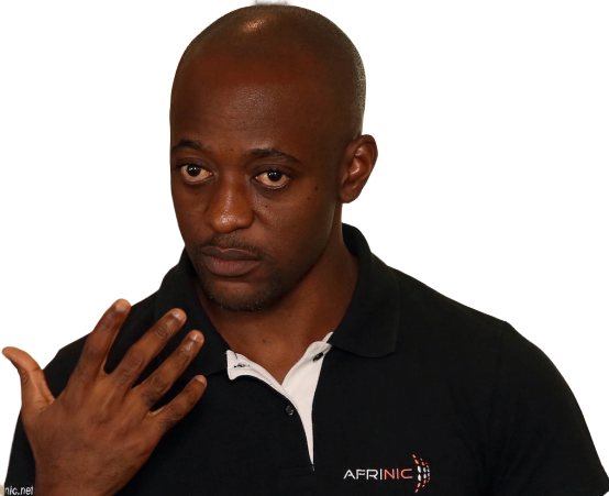 Mukom Akong Tamon