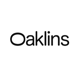 Oaklins logo