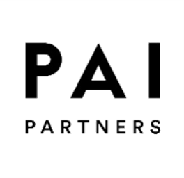 PAI Partners logo