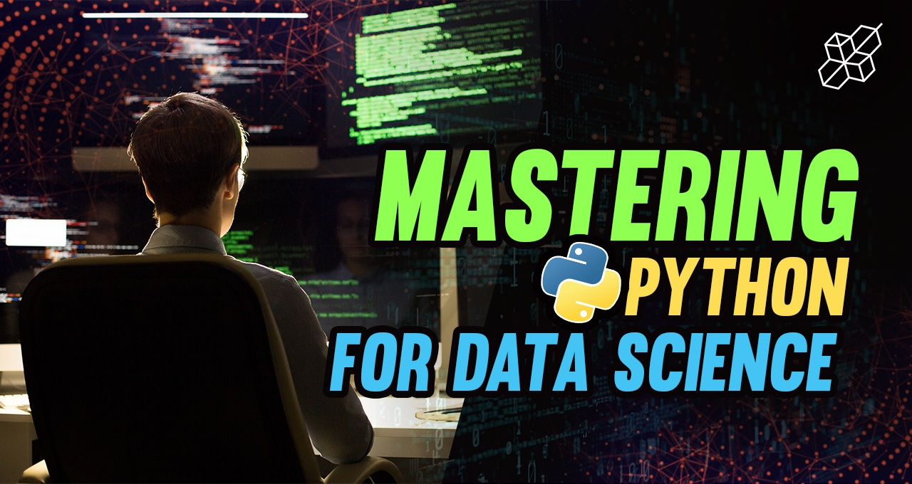 Python for Data Science and Data Analysis