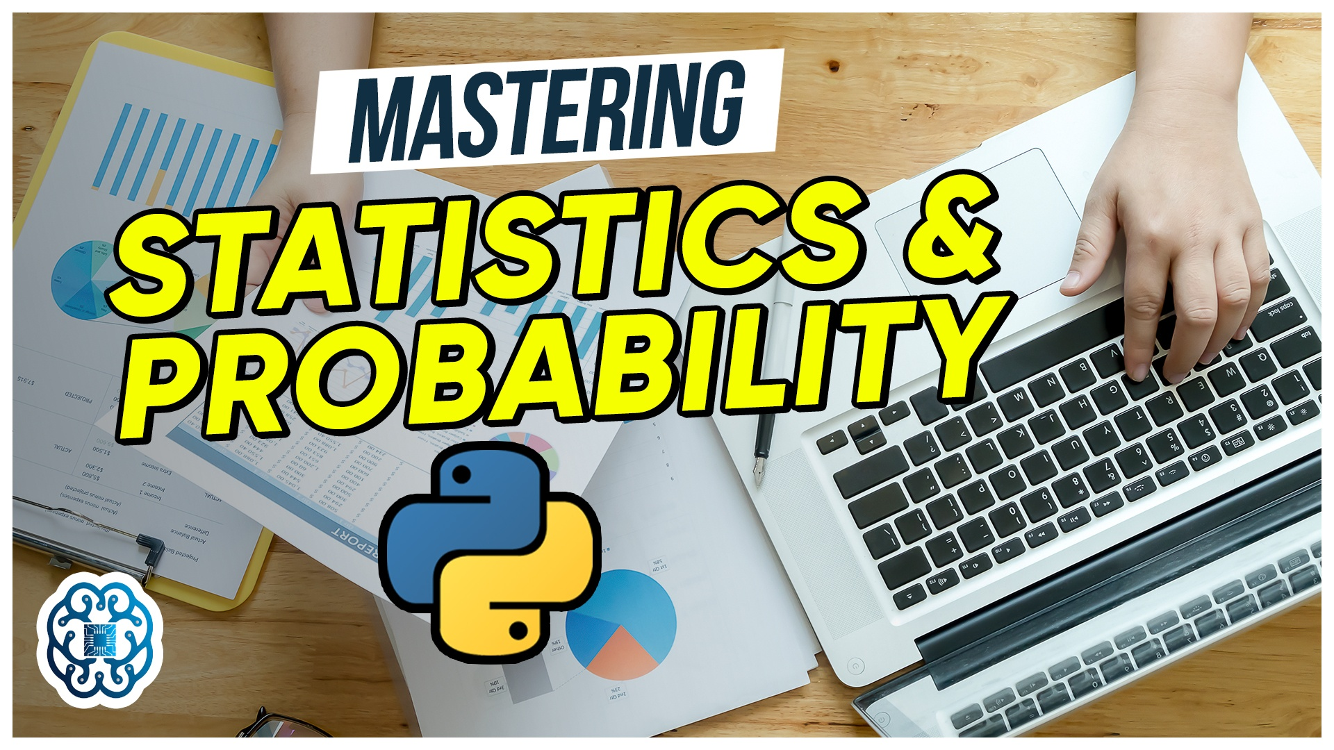 Statistics and Probability with Python Explained for Beginners
