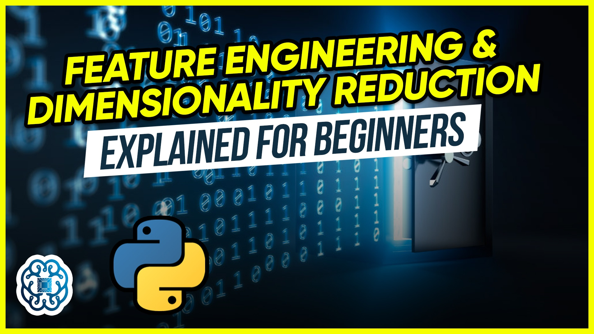 Feature Engineering and Dimensionality Reduction with Python