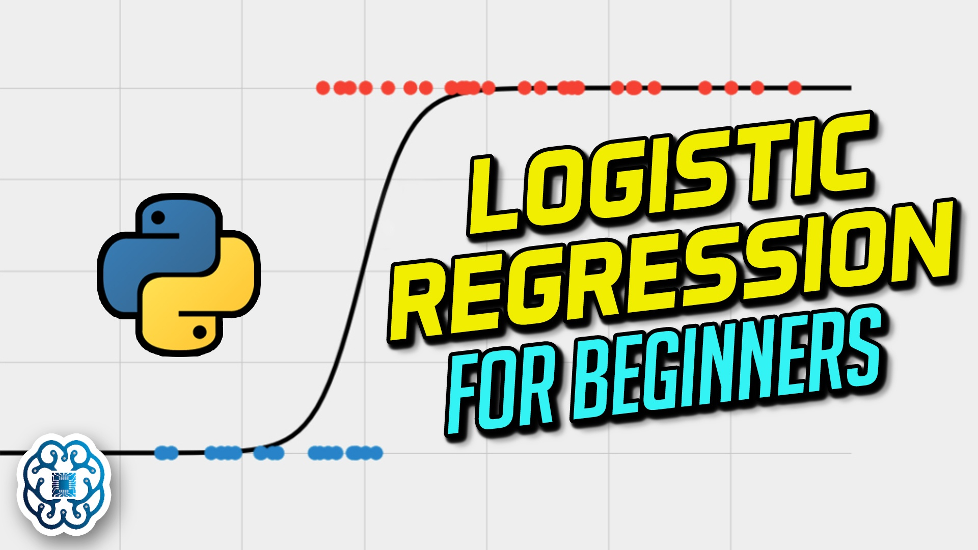 Logistic Regression with Python  from zero to hero