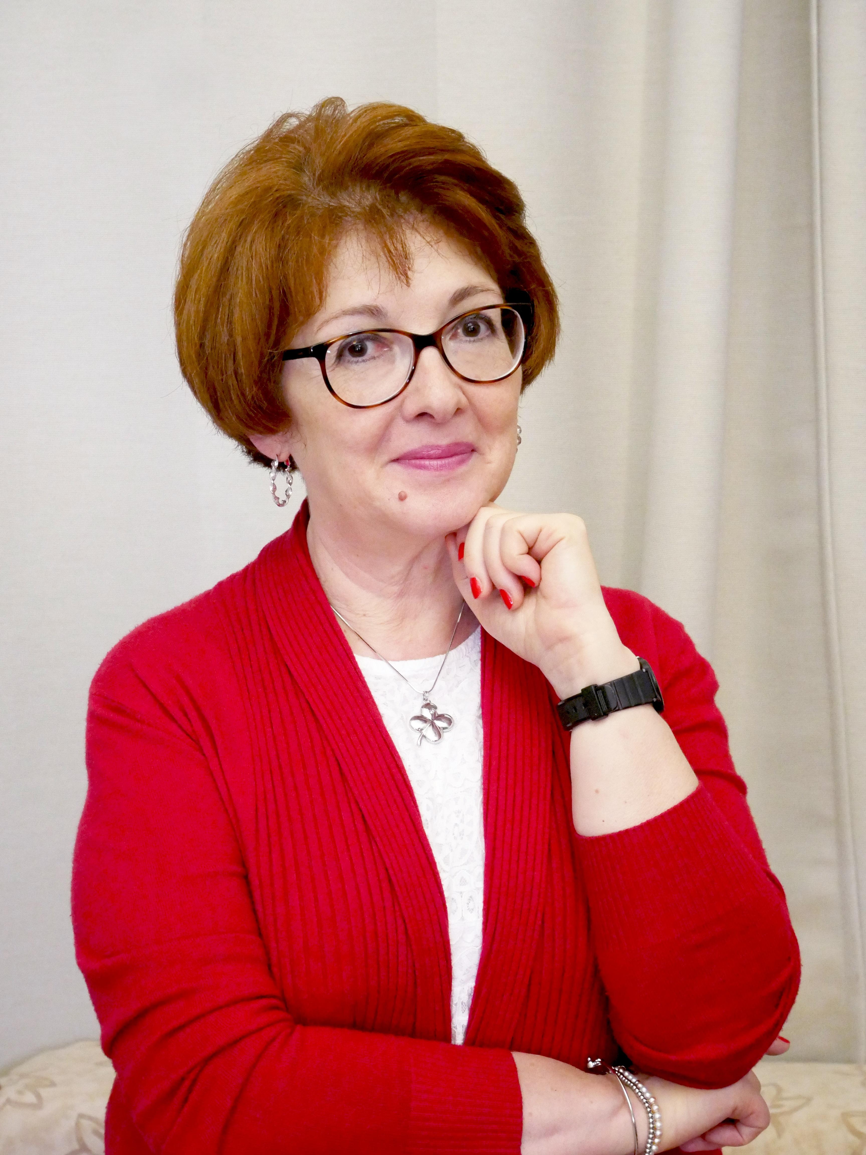 Maria Grazia Tirasso