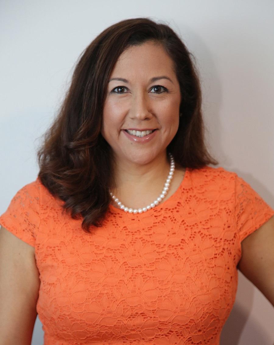 Marisol Barrios, MSPA, APR