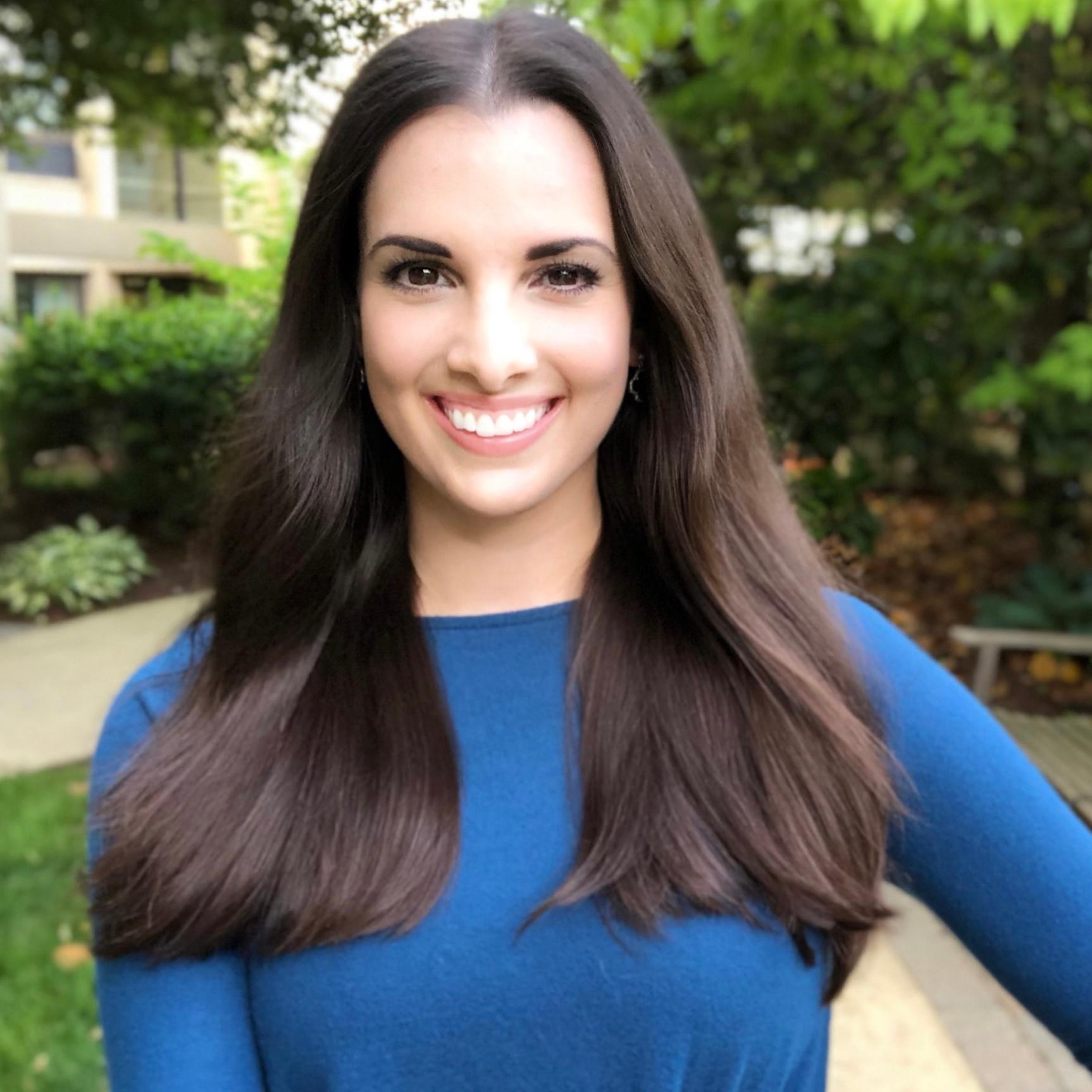 Jessica Shahinian