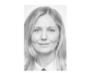 Irina Kalinina, LL.M., PhD in Law.