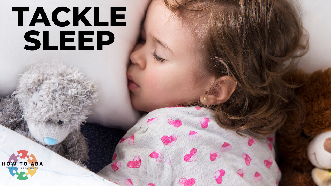 Tackle Sleep