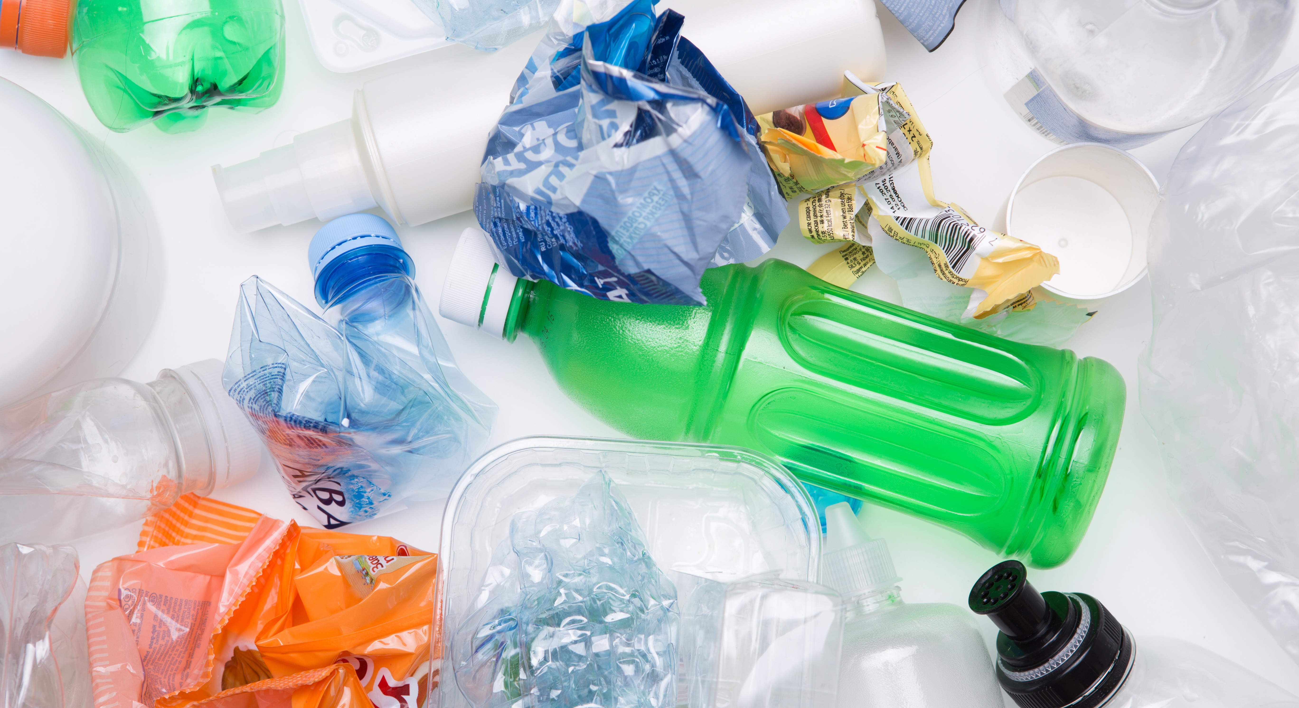 Plastics & packaging