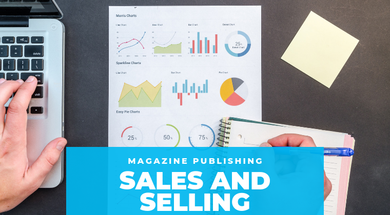 Course 9: SALES & SELLING