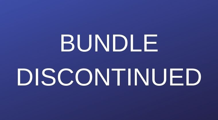 The Subconscious Revealed & Reprogrammed Mega Value Bundle