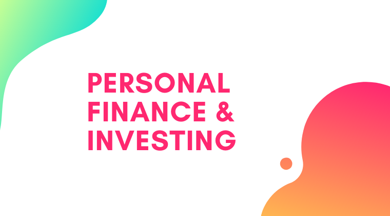 S12. Personal Finance & Investing