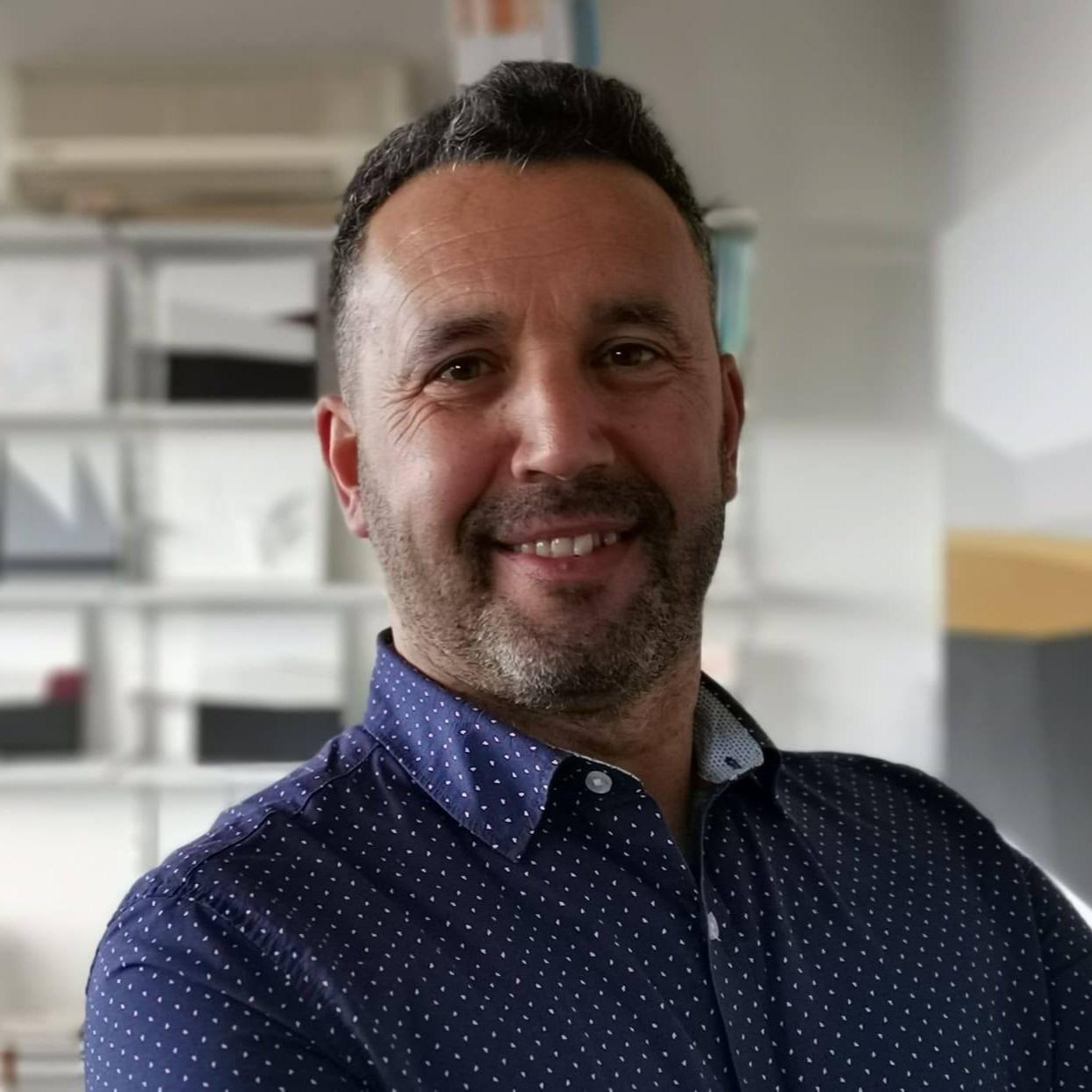 Eugénio Rodrigues