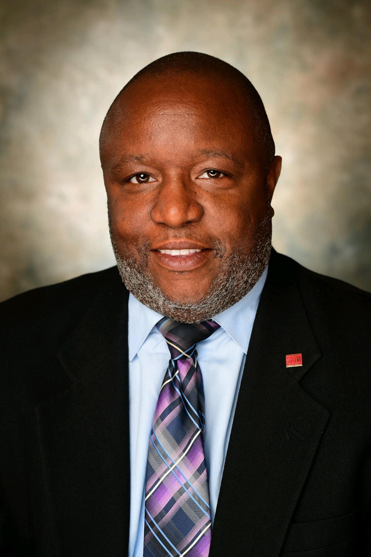Dorian L. Carter, CCIM