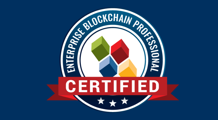 Certified Blockchain Professional