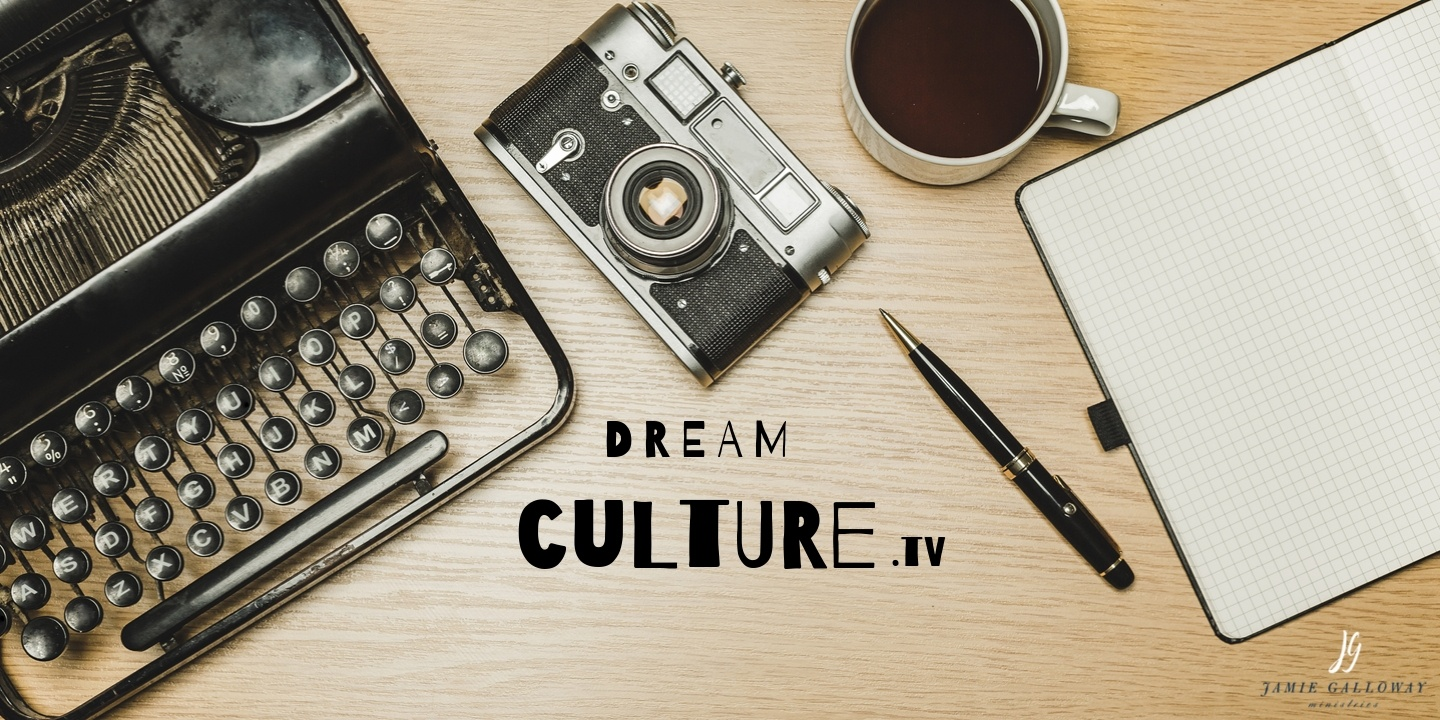 Join the Dream Culture! Get all the Courses!