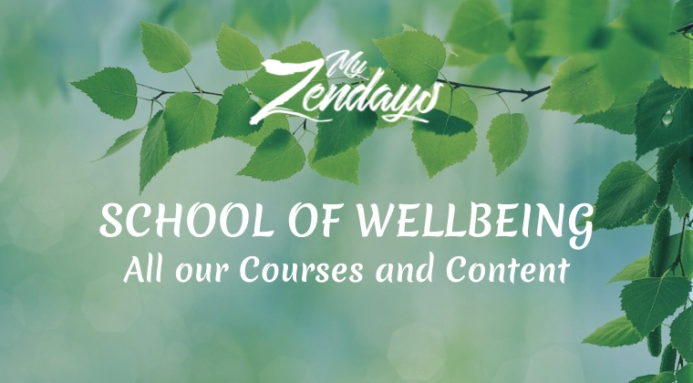 All School of Wellbeing Content