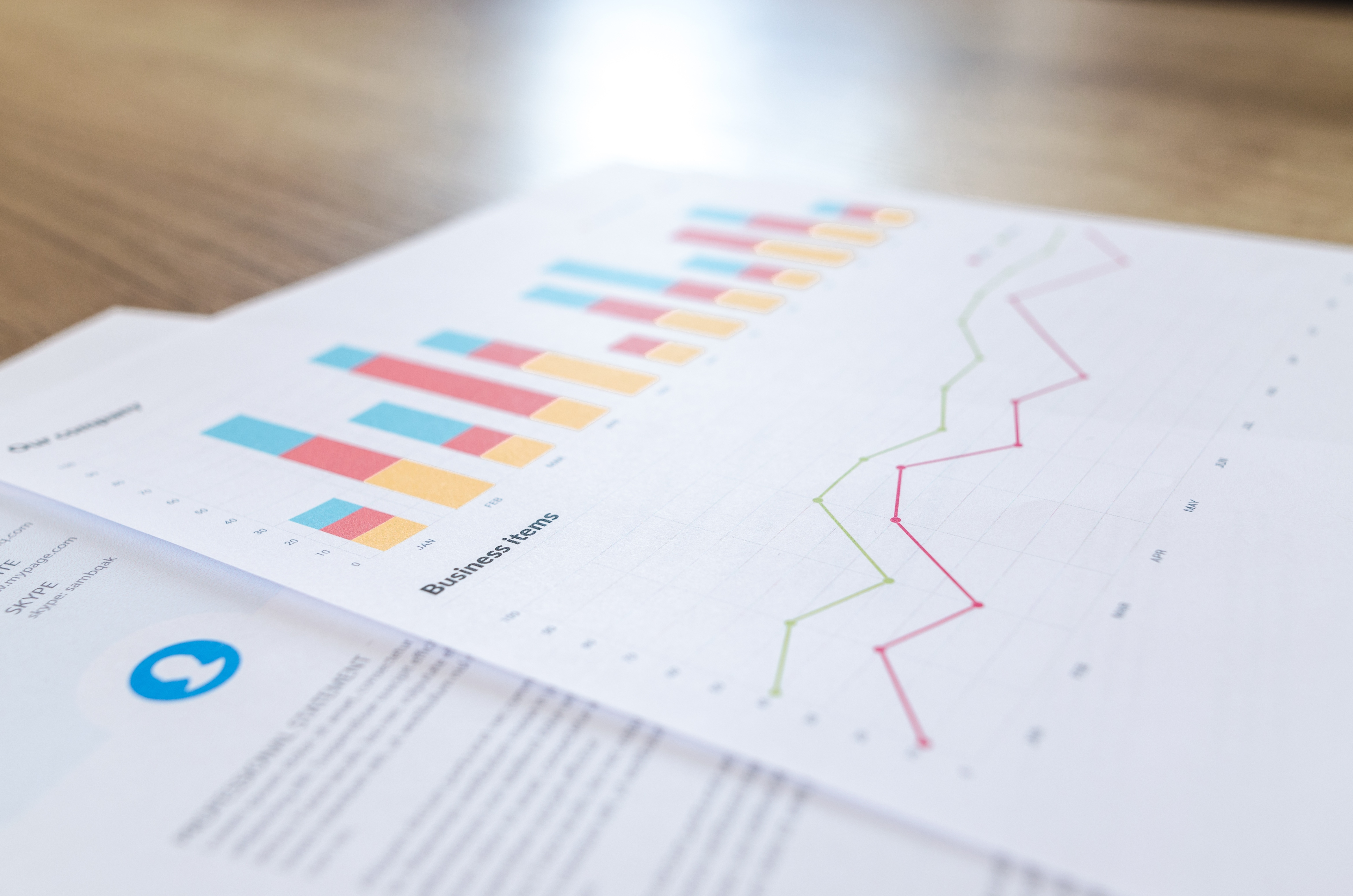 Foundations of Your Business Numbers