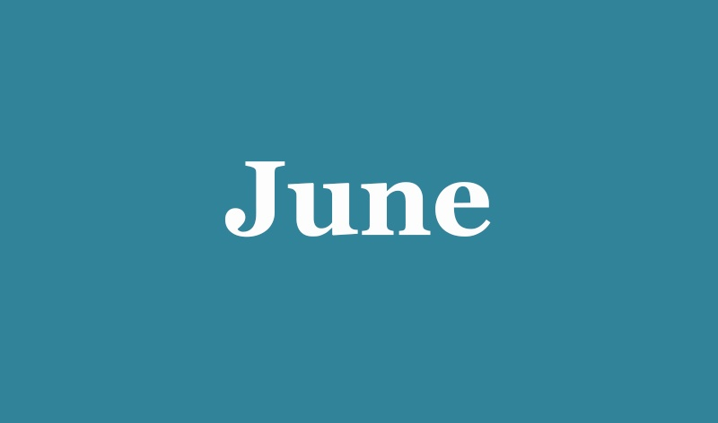 06 - June