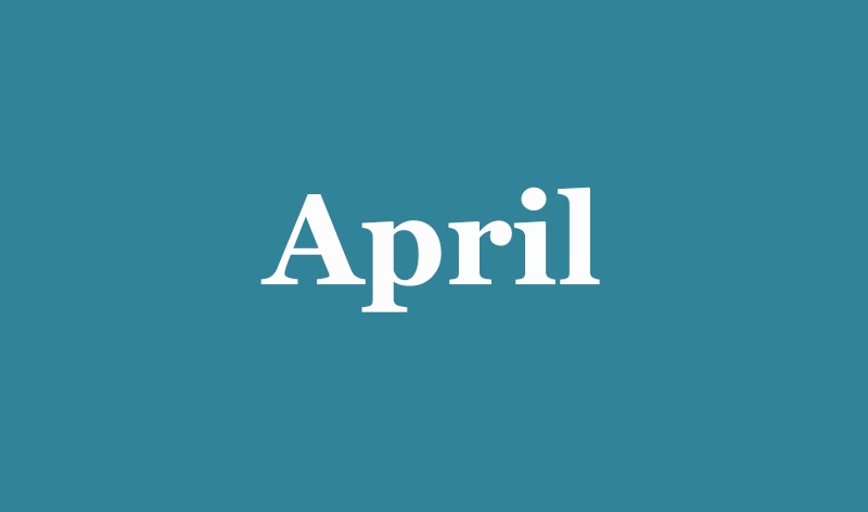 04 - April