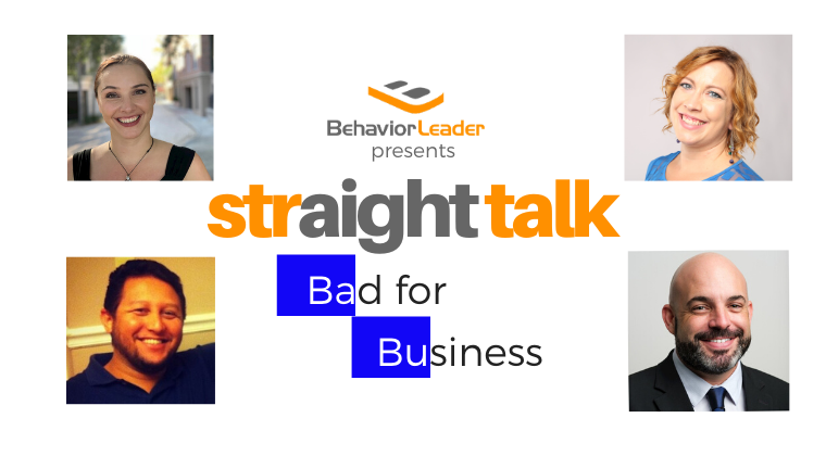 Straight Talk Podcast Continuing Education