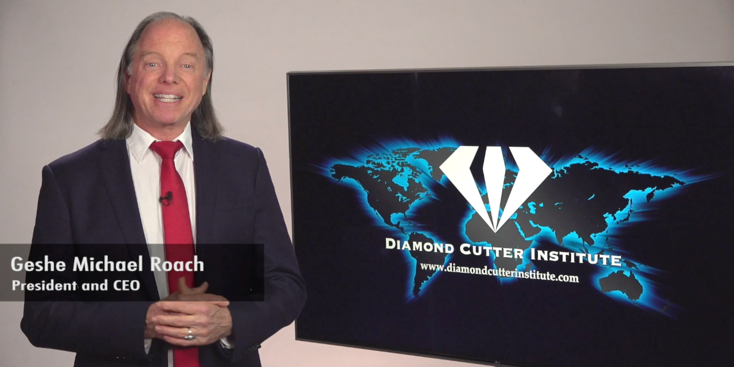 Image result for The Diamond Cutter
