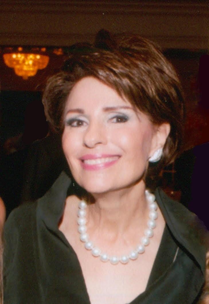 Dr. Gail  Gross