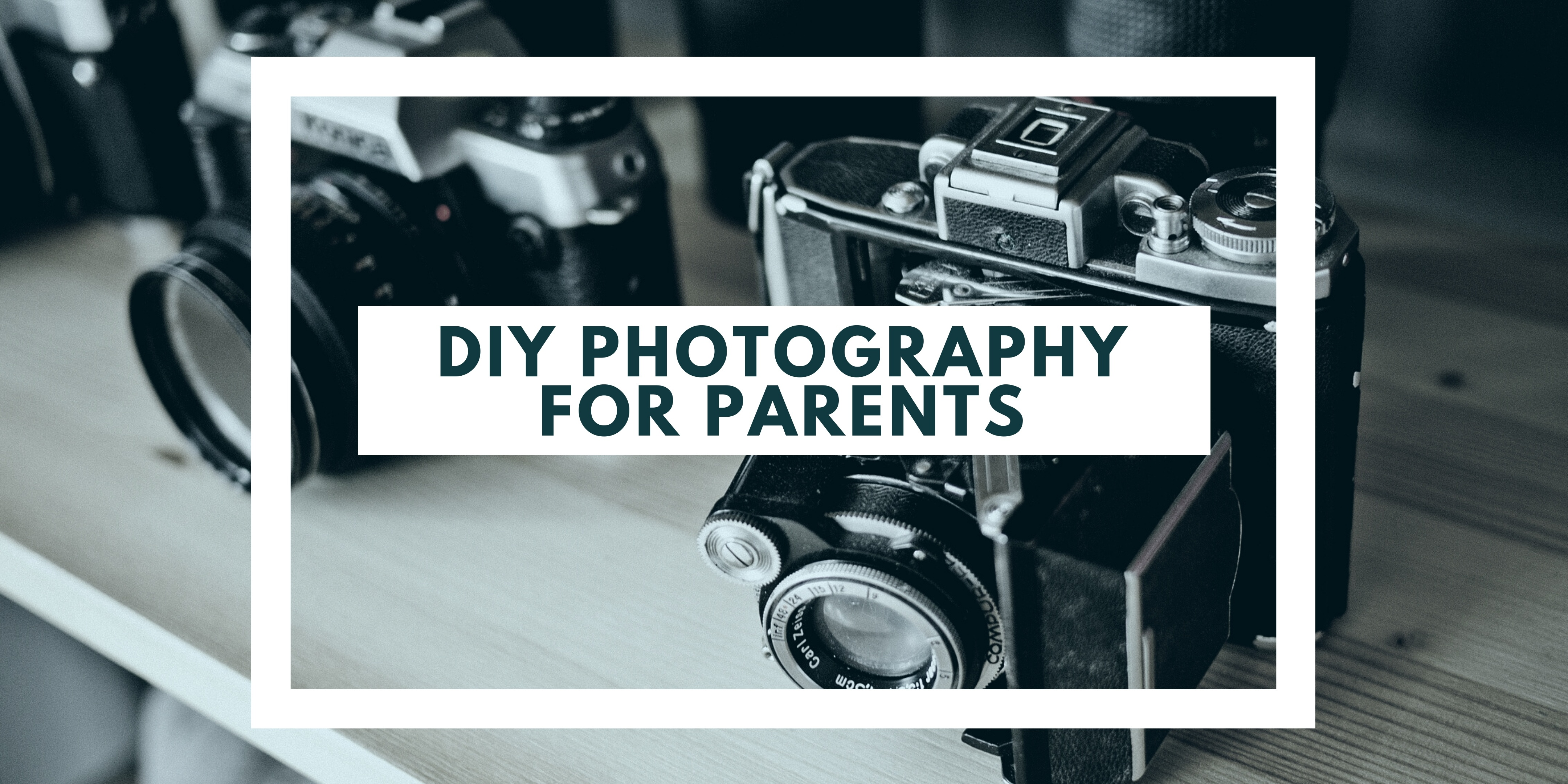 DIY Baby Photography for New Parents