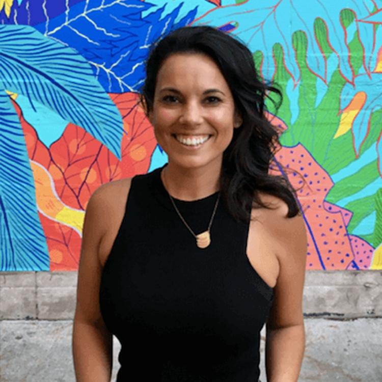 Daniela Bolzmann