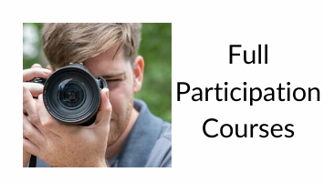 Full Participation Courses