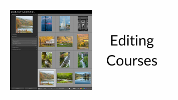 Editing Courses