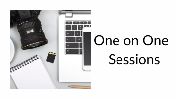 One on One Sessions